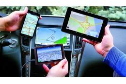 Как правильно выбрать GPS-навигатор для автомобиля