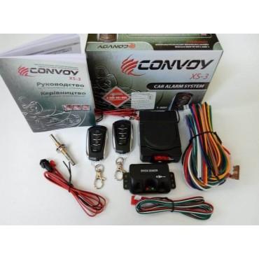 Convoy XS-3