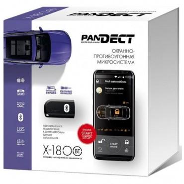 Pandect X-1800 BT UA