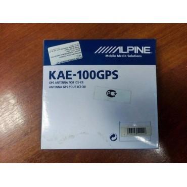 Alpine KAE-100GPS