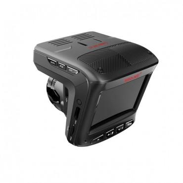 SHO-ME Combo 3 - с видеорегистратором