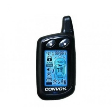 Convoy MP-80 LCD 2-way TX