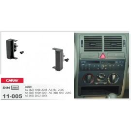 Audi A2, A3, A4, A6 Carav 11-005