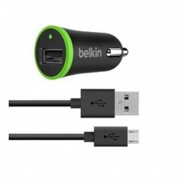 Belkin Small 2 in 1 (1 USB / 2.1A) micro - iPhone 6