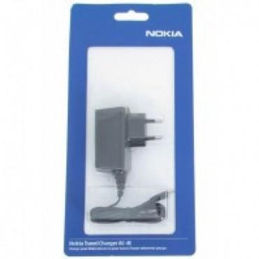 Зарядное устройство Nokia AC-10E Micro (блистер)