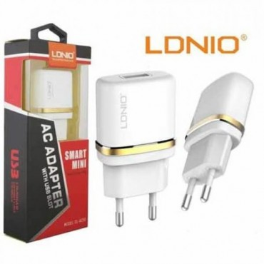 LDNIO DL-AC50 (1USB/1A) Lighting