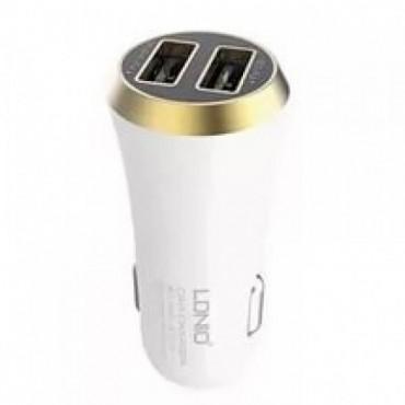LDNIO DL-C27 (2 USB 3.4A)