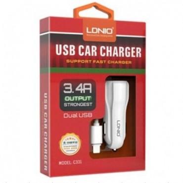 LDNIO DL-C331 MICRO USB