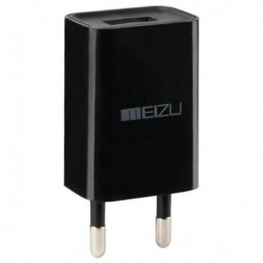 USB MEIZU (1 USB/1.5A) без упаковки