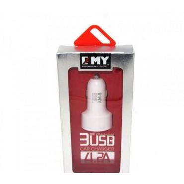 EMY MY-117 4.2A