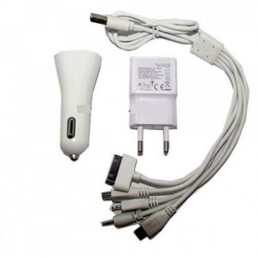 Универсальное зарядное устройство AT-5RA