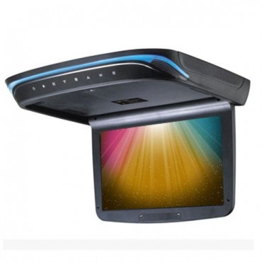 Roof Mount Monitor Multimedia Player 10.2 inch