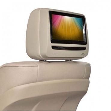 Car Headrest Dvd Player 7 Inch