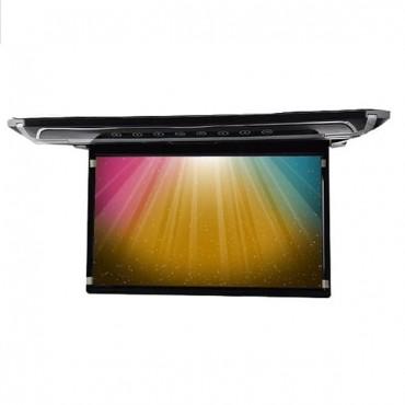 HD Slim Monitor Car Roof Monitor MP5 Player HDMI 1080P