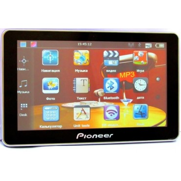 Pioneer 7040B