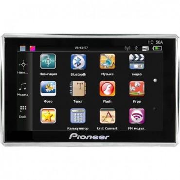 Pioneer HD 50A