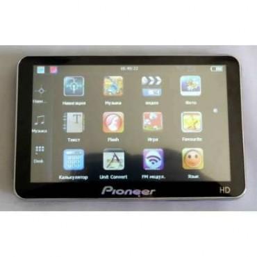 Pioneer HD 528