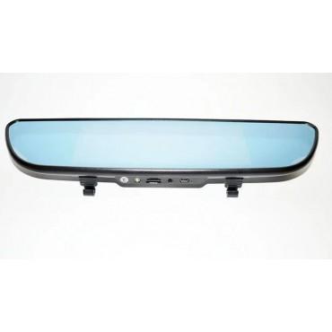 """Зеркало видеорегистратор D35 (Android) 1/8 (LCD 7"""", GPS)"""