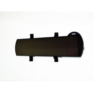 DVR-118 Зеркало заднего вида с видеорегистратором