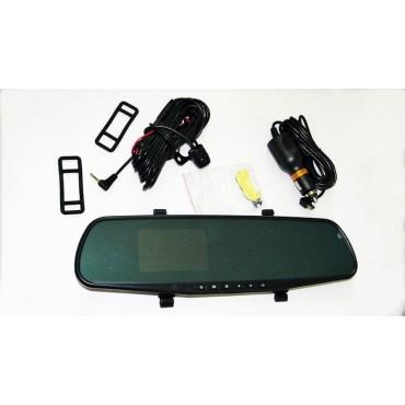 Зеркало-видеорегистратор DVR L900 full hd