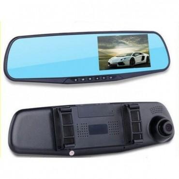 """Зеркала с видеорегистратор L6000 (4.3"""") / 1 кам."""