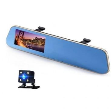 "Зеркала с видеорегистратор L905 (4.3"") / 2 кам. FULL HD"