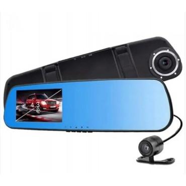 Зеркало видеорегистратор Q9 (1 камера)