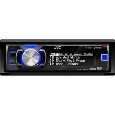 JVC KD-R741BTEYD