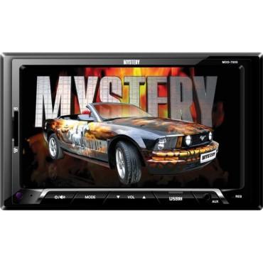 2 DIN Mystery MDD-7005
