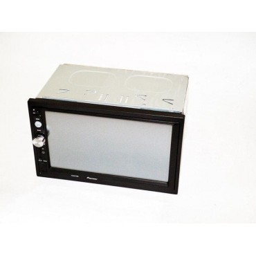 "2din Pioneer 7023 CRB Магнитола 7"" Экран"