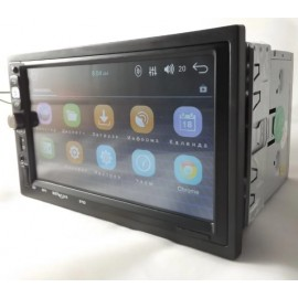 Pioneer 8702 Android