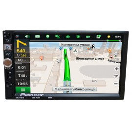 Pioneer 8803 Android