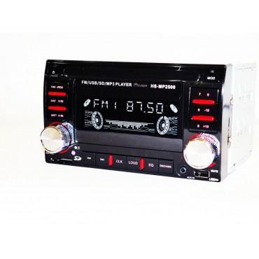 2Din Магнитола Pioneer HS-MP2500 USB IS