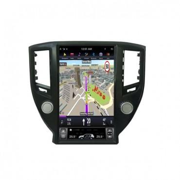 2014 Toyota Crown Plus 2 Din GPS Navigation Factory 13.6″