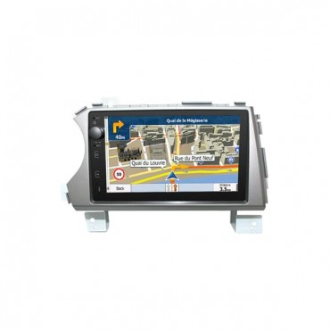 Ssangyong Actyon/Kyron Double Din Car Radio System