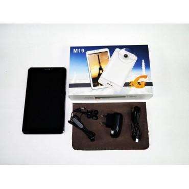 Samsung M19 -3G + GPS + 2Sim + 2Ядра + ЧЕХОЛ