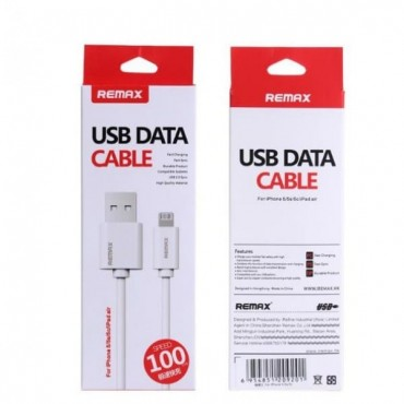 Remax RC-007i4 Fast Cable iphone 4