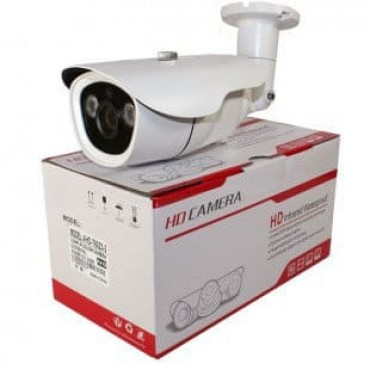 Камера видео наблюдения T-6023(2MP-3,6mm)