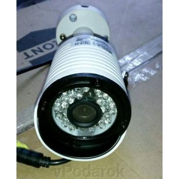 Камера видео наблюдения T5819-24(1,3MP-3,6mm)