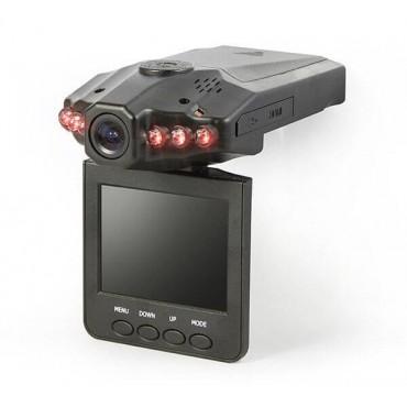Видеорегистратор Lauf VR02 1920x1080
