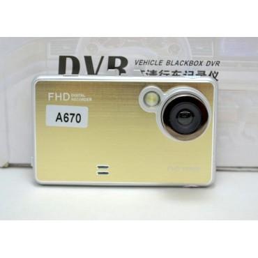 DVR A670