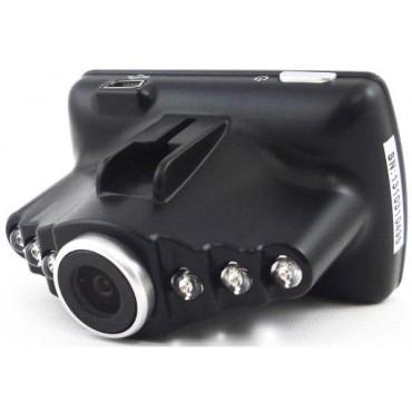 Falcon HD44 LCD