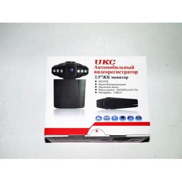 UKC HD DVR 198 Видео регистратор Ночная съемка