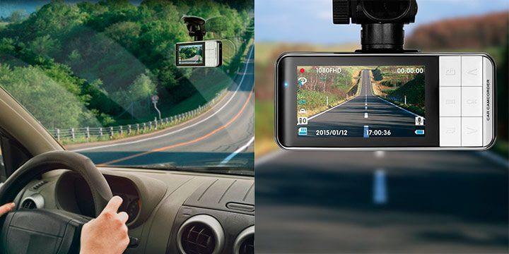 Camera video auto: sfaturi de achizitie, caracteristici si costuri