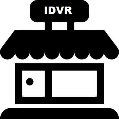 Image about IDVR.MD